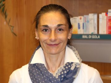Cinzia CONCONI